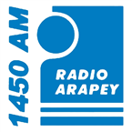 Radio Arapey 1450 AM