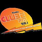 Rádio Clube FM Sertanejo Pop