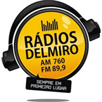 Rádio Delmiro Brazilian Popular