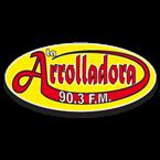 La Arrolladora FM 90.3 Mexican