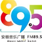 Anhui Music Radio Top 40/Pop