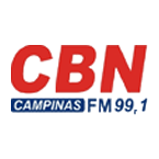 Radio CBN (Campinas) National News