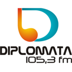 Radio Diplomata FM Top 40/Pop