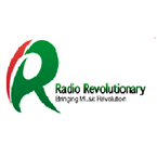 Radio Revolutionary