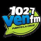 Ven FM Puerto La Cruz Top 40/Pop