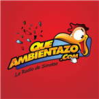 Que Ambientazo Pop Hits