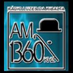 Radio Luzes da Ribalta Brazilian Talk