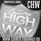 Rádio CHW Country Highway Country