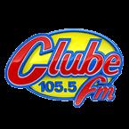 Radio Clube FM (Brasilia) Brazilian Popular