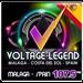 Voltage Legend Málaga Funk