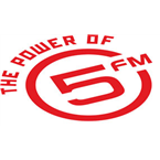 5FM SABC Top 40/Pop
