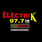 Electrik 97.7 FM Top 40/Pop