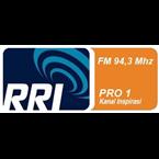 RRI Pro 1 Medan Variety