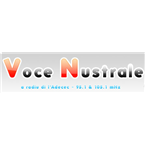 Radio Voce Nustrale French Music