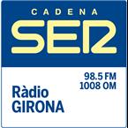 Radio Girona (Cadena SER) Spanish Talk