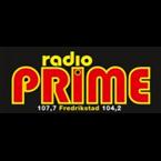 Radio Prime Fredrikstad Top 40/Pop