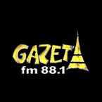 Radio Gazeta FM (Sao Paulo) Brazilian Popular