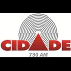 Rádio Cidade Jundiaí Brazilian Popular