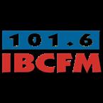 IBC FM 101.6 FM Variety
