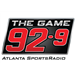 92-9 The Game Sports Talk