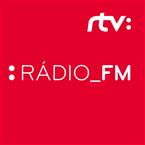 RTVS Radio FM AAA