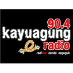 Radio Kayuagung Top 40/Pop
