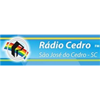 Radio Cedro FM Brazilian Popular