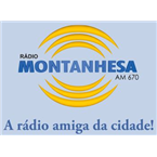 Rádio Montanhesa Brazilian Popular