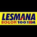 Lesmana Bogor FM Top 40/Pop