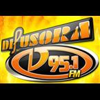 Radio Difusora FM Brazilian Music