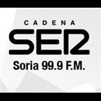 SER Soria (Cadena SER) Spanish Talk