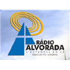 Rádio Alvorada Catholic Talk