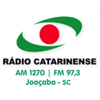 Radio Catarinense FM Brazilian Popular
