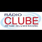 Rádio Clube de Blumenau Sertanejo Pop