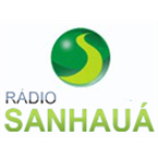 Rádio Sanhauá AM Brazilian Popular