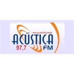 Rádio Acústica FM Brazilian Popular