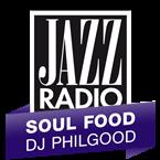 Jazz radio Soul Food DJ Philgood