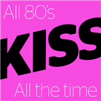 KissFM 80`s