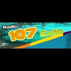 Exito 107.1 Pop Latino