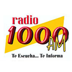 Radio 1000 Spanish Talk