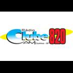 Rádio Clube AM Brazilian Talk