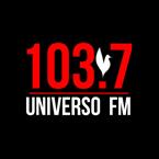 FM Universo 103.7 Spanish Music