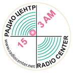 Radio Center 1503AM Religion & Spirituality