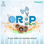 Web-Radio RCP Brasil Top 40/Pop