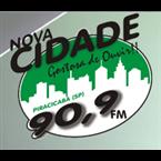 Rádio Nova Cidade Brazilian Popular