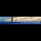 Radio La Voz De Paysandú Spanish Talk