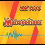 Radio Metropolitana (Mogi) Brazilian Popular