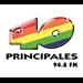 40 Principales Castellón Top 40/Pop