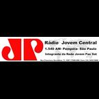 Rádio Jovem Central de Pompéia Brazilian Talk