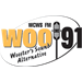 WOO 91 College Radio